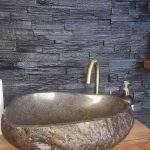 granitni lavabo Riverstone
