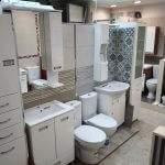 Kupatila BG-Sanitarija nivo donji