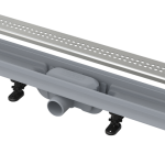 Tus kanalice AlcaPlast apz9 - 55 do 95 cm