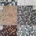 Keramičke pločice Beograd - Mozaik pločice staklo-kamen