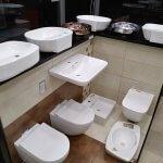 Salon kupatila u centru Beograda