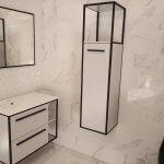 Ormarići za kupatilo